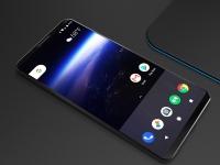 Google показал смартфоны Pixel 2 и Pixel 2 XL  - изображение