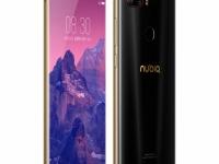Дебют смартфона Nubia Z17S: 4 камеры и 8ГБ оперативки - изображение