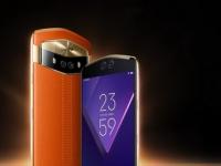 Meitu V6 - дорогой смартфон с 4 камерами - изображение