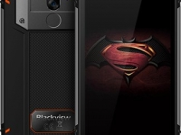 Смартфон Blackview BV9000 Pro скорей всего получит камуфляжную защиту - изображение