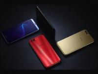 Премьера Honor V10 смартфона : процессор Kirin 970, экран Full HD+ и сдвоенная камера - изображение
