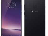 Vivo открыла для себя рынок России смартфоном с 24МП селфи-камерой - изображение