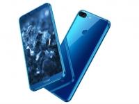 Представлен смартфон Honor 9 Lite  - изображение