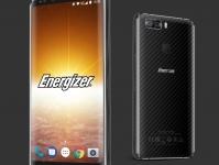 Модель Energizer POWER MAX P600S: экран 18:9 и батарея на 4500 мАч - изображение