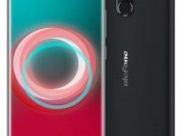 Ulefone Power 3S: официальный дебют