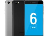 Анонс Vernee M6: нового смартфона со сторонами 18:9 - изображение