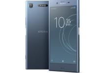 Новинки Sony Xperia XZ2 и XZ2 Compact официально представлены - изображение
