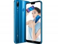 Смартфон Huawei Nova 3e: 24Мп фронталка и дисплей Full HD+ - изображение