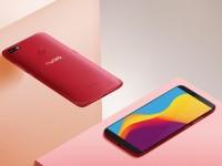 Компания ZTE анонсировала смартфон-середнячок Nubia V18 - изображение
