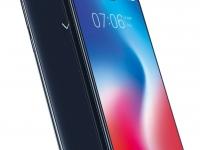 Vivo V9 оборудован вырезом под 24Мп селфи-камеру - изображение