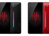 В сеть просочились фотографии смартфона Nubia Red Magic - изображение