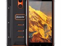 Защищенная модель Vkworld VK7000 получила функцию беспроводной зарядки   - изображение