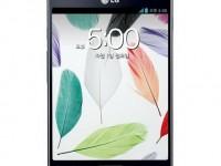 «Почти кирпичный» смартфон LG Vu III  - изображение