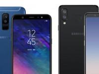 Представлены новинки Samsung Galaxy A9 Star и A9 Star Lite: двойная камера и FHD+ дисплеи - изображение
