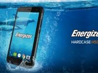 Energizer Hardcase H500S: новинка в защитном корпусе - изображение