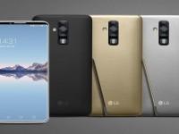 LG Stylo 4 скоро поступит в мировые продажи - изображение