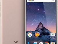 Смартфон Vertex Impress New: простая начинка + NFC - изображение