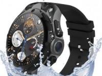 Умные часы Ckyrin S10 оборудованы 3G модемом и защитой от воды - изображение
