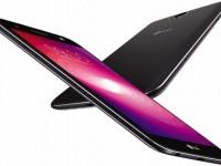 В Канаде представили смартфон LG X power 3 с аккумулятором на 4500 мАч - изображение