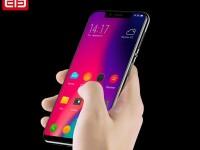 Новинка Elephone A4 pro поступает в продажи: боковой сканер, закаленное стекло и ценник в 170 долларов США - изображение