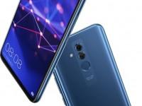 Опубликованы первые сведенья касательно новинки Huawei Maimang 7 (Mate 20 Lite) - изображение