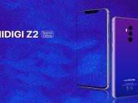 Анонс UMIDIGI Z2 Special Edition: меньше ОЗУ, но мощнее камеры - изображение