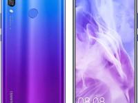 Смартфон Huawei Nova 3 попал на российский рынок с функцией NFC - изображение