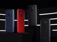 Анонс смартфона Poco F1: китайская новинка под брендом Xiaomi - изображение