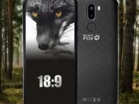 Официальная презентация среднего смартфона Black Fox B4: сканер отпечатков и функция NFC - изображение