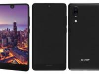 Итоги IFA 2018: компания Sharp выпускает 2 новых смартфона для стран ЕС - изображение
