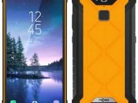 Дебют смартфона Nomu S50 Pro: супер защищенный телефон - изображение