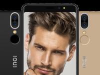 В продажу поступил смартфон INOI 6 - изображение