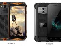 Анонс защищенного смартфона Ulefone Armor 3 - изображение