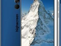 Презентация недорого смартфона Highscreen Power Five Max 2 - изображение