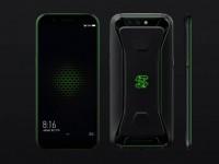Дебют смартфона Xiaomi Black Shark Hero: первый гаджет с 10ГБ ОЗУ - изображение