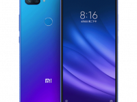 Смартфон Xiaomi Mi 8 Lite выходит в мировые продажи - изображение
