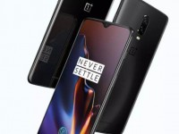 Анонс нового смартфона OnePlus 6T - изображение