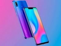 Ретейлер раскрыл все секреты нового Huawei P Smart 2019 - изображение