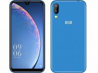 Elephone A6 Mini  - бюджетный смартфон с 4 ГБ ОЗУ на борту и двойной 16- МП камерой - изображение