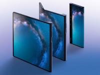 Новинка Huawei Mate X с изгибающимся экраном анонсирована на MWC-2019 - изображение