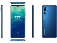 На MWC-2019 представили новый ZTE Axon 10 Pro 5G - изображение