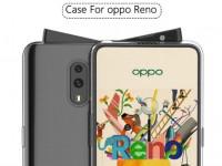 Новинка OPPO Reno получила фронтальную камеру «с секретом» - изображение