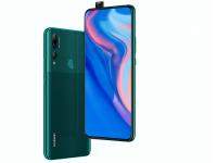 Новинка Huawei Y9 Prime 2019: оригинальная фронталка и тройная камера сзади - изображение