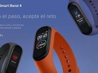 Выпущено 4 поколение фитнес-браслета Xiaomi Mi Band 4 - изображение