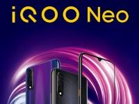 Бренд iQOO подготовил к выпуску свой новенький смартфон iQOO Neo - изображение