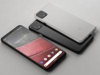 Изображения Google Pixel 4 уже попали в сеть - изображение