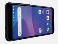 Бюджетный Philips S260 получил Android 8.1 Go и ценник в 5000 рублей - изображение
