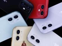 Компания Apple представила свои новые iPhone с четырьмя камерками и суперскими видеовозможностями  - изображение