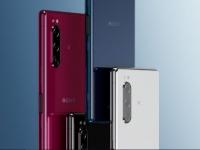 Итоги IFA 2019: анонс смартфона Sony Xperia 5 - изображение