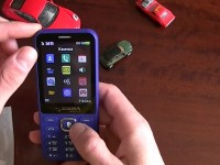 Sigma mobile X-Style S3500 sKai: анонс нового полусмартфона - изображение